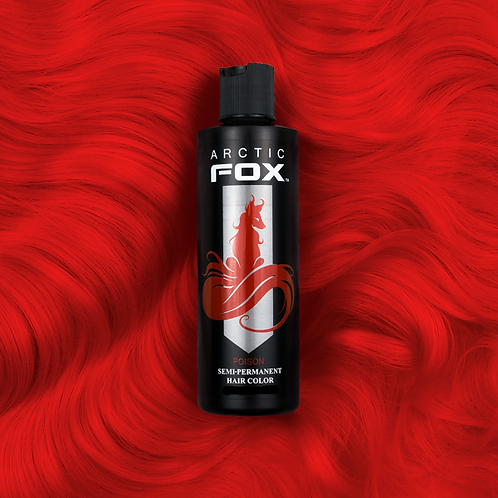 Arctic Fox Direktefarge