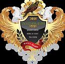 RomanticSuspense-Winner Raven Awards MMH