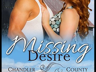 Missing Desire: A Chandler County Novel