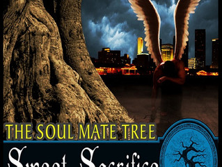 "September's Soul Mate Tree Book - ""Sweet Sacrifice"""