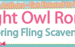 NIGHT OWL'S SPRING FLING STARTS TODAY.