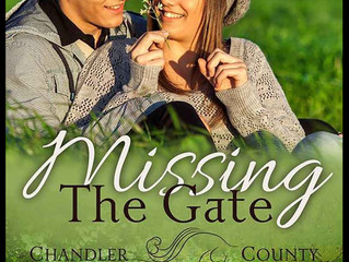 Missing the Gate - Chandler County Release