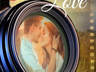 """Ranchers, Rustlers, and Romance: """"A Photograph of Love"""" isLive"""