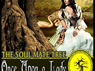 Another Soul Mate Tree Book - Once Upon A Lady