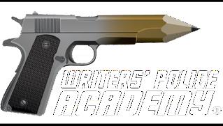 More of the Writer's Police Academy