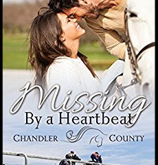 "Release Day for ""Missing by a Heartbeat"" by Lizbeth Selvig"
