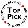 Top Pick from Night Owl Reviews LoveCraz