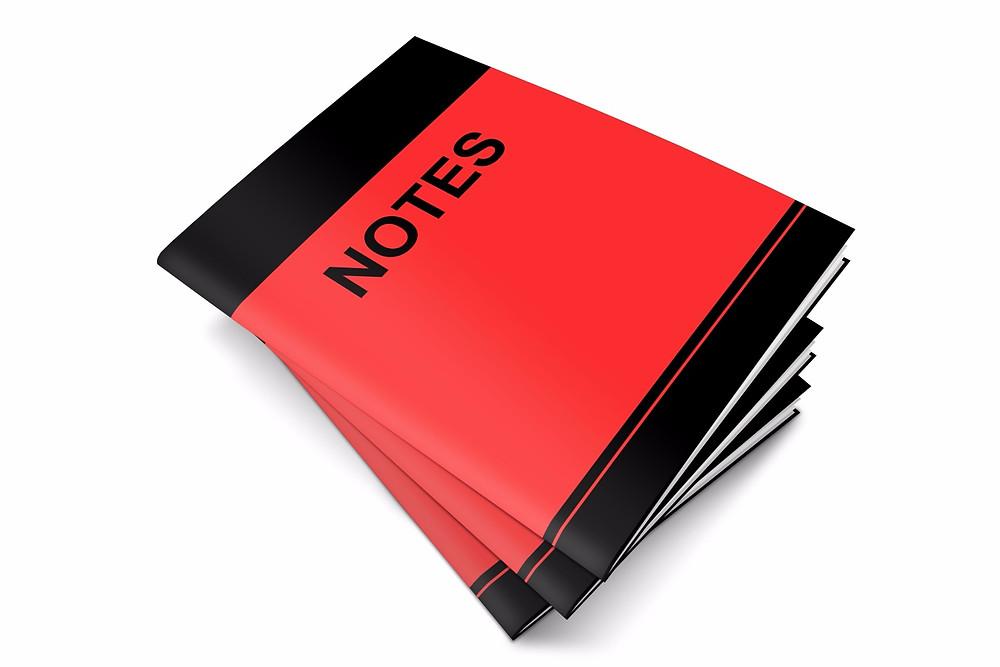 Credit Control Notes