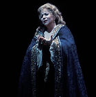 Trovatore at the Met....suddenly, Eva ca