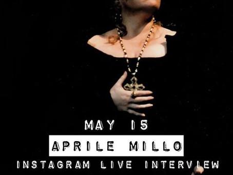 Insta-Millo : LIVE on Instagram