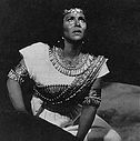 my signature role, finally at AIDA for t