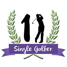 Single Golfer Ticket