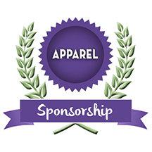 Apparel Sponsor