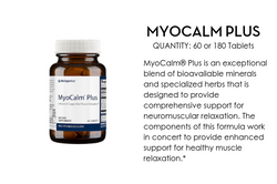 MyoCalm Plus