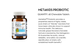 MetaKids Probiotic