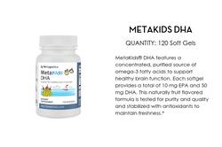 MetaKids DHA