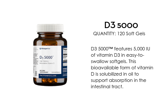 D3 5000