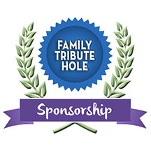 Family Tribute Hole
