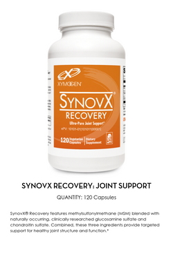 SynovX Recovery_ Joint Support