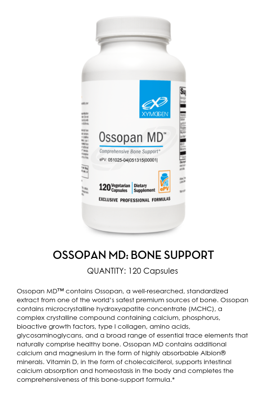 Ossopan MD_ Bone Support