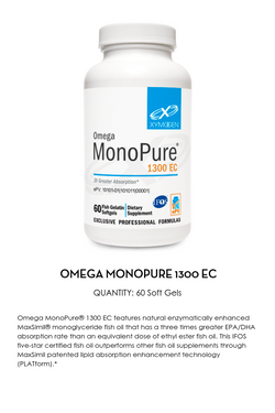 Omega MonoPure 1300 EC