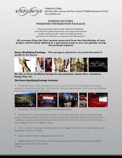 YTINIFNI PICTURES WORLWIDE DISTRIBUTION PACKAGES-1