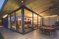 Ventana y puerta de aluminio y vidrio window world 61