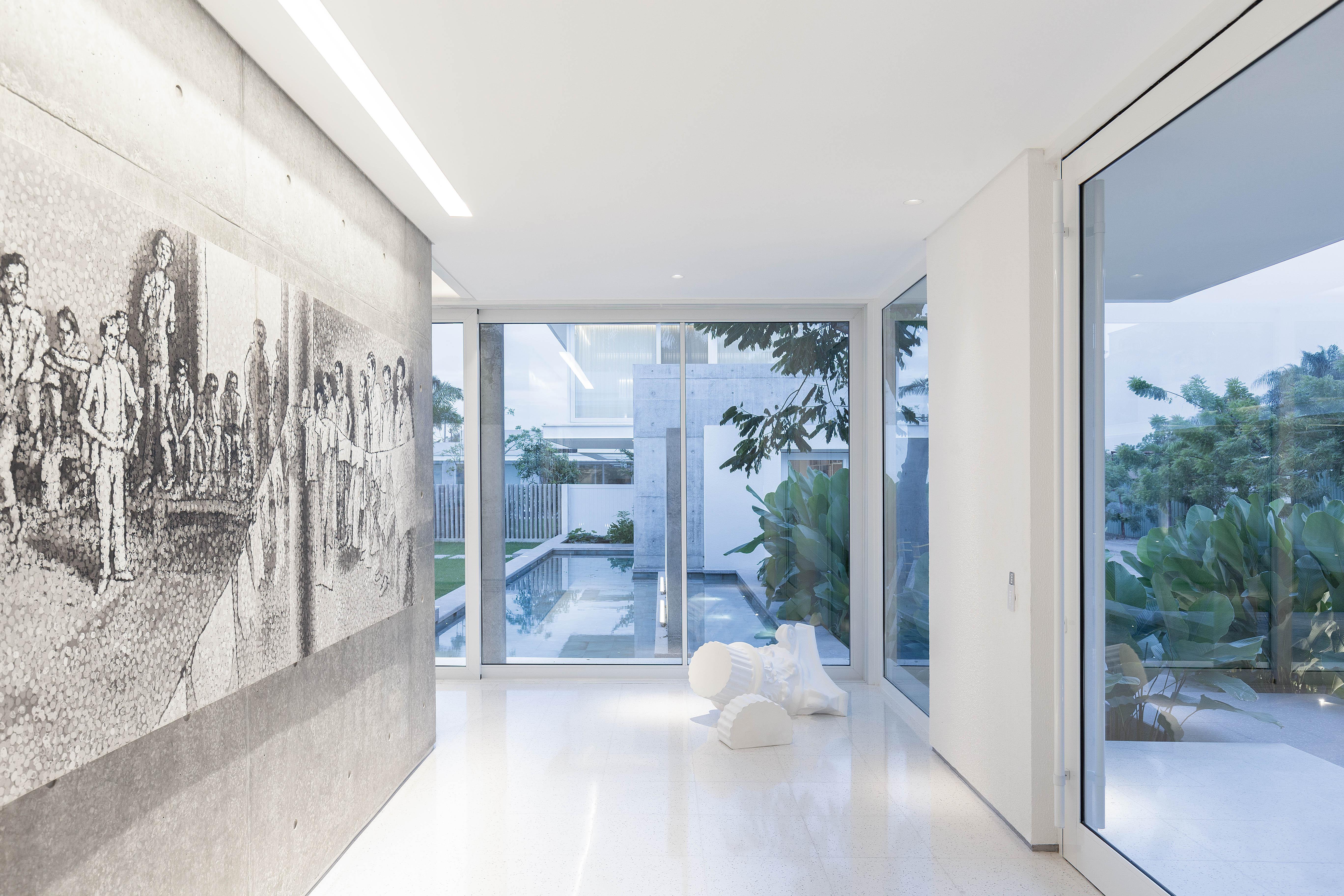 Ventana y puerta de aluminio y vidrio window world 42
