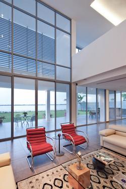 Sistema corredizo Europeo Window World puertas y ventanas