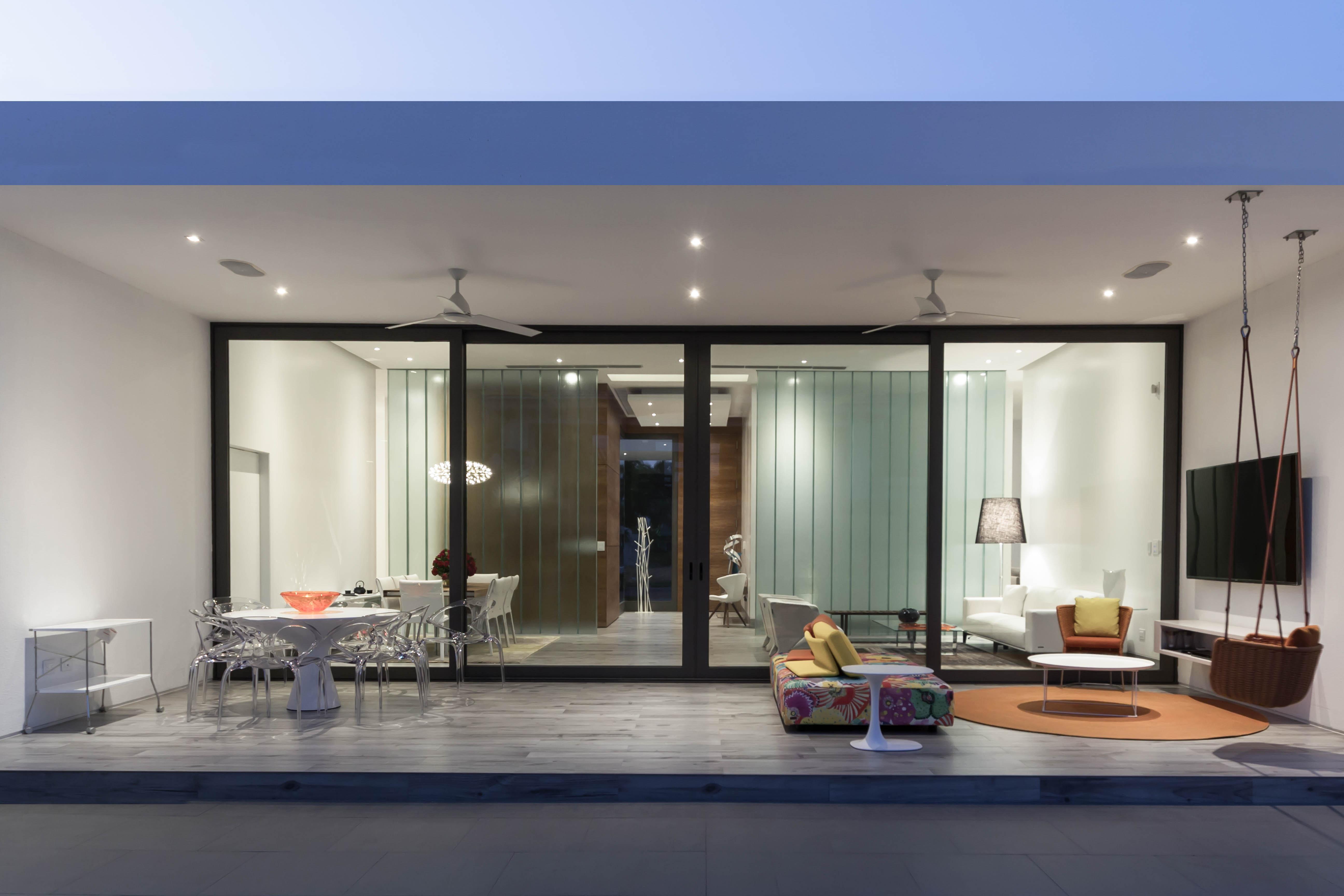 Ventana y puerta de aluminio y vidrio window world 49