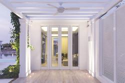 Ventana y puerta de aluminio y vidrio window world 21