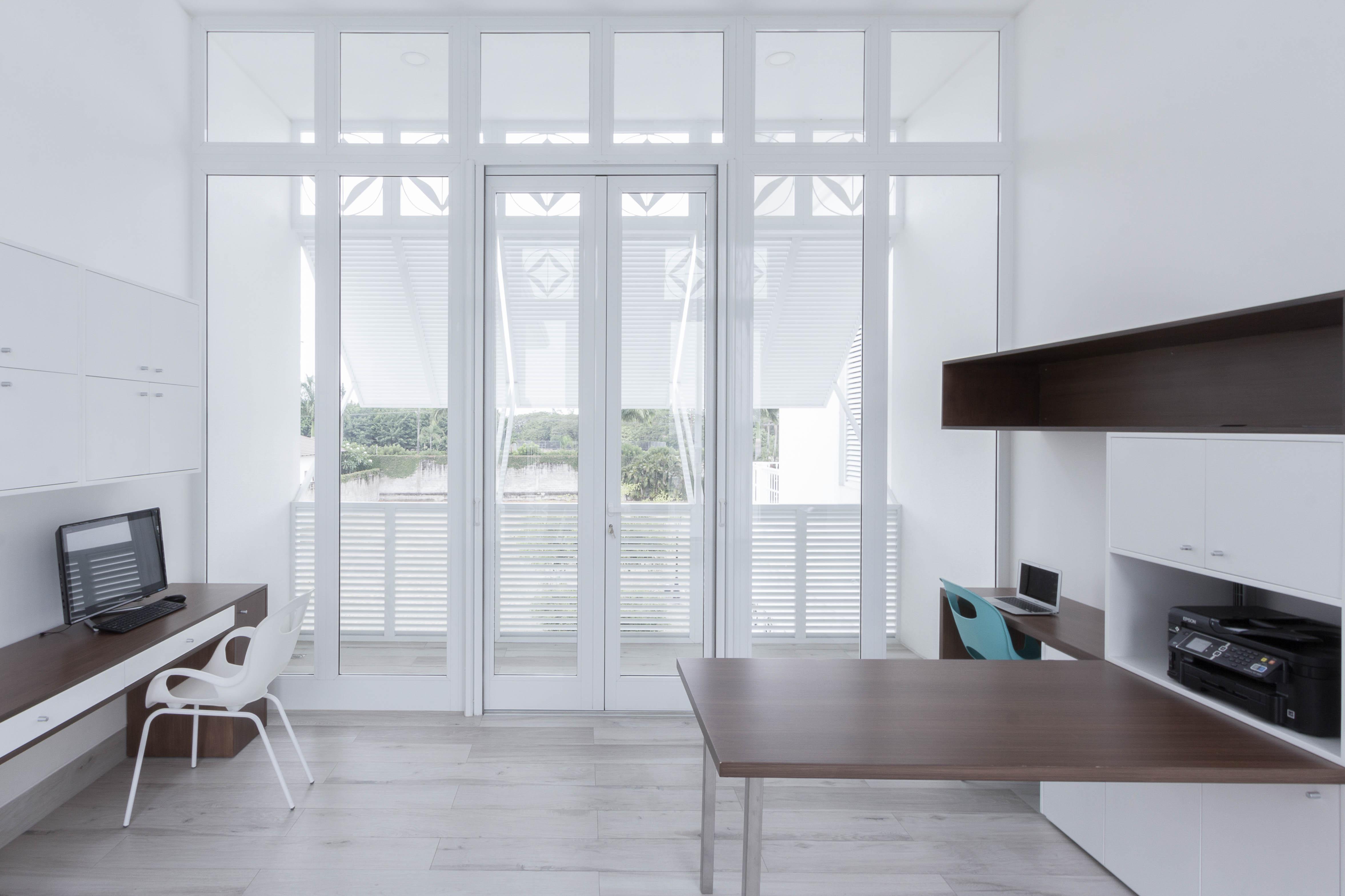 Ventana y puerta de aluminio y vidrio window world 17