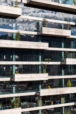 Edificio window world 04