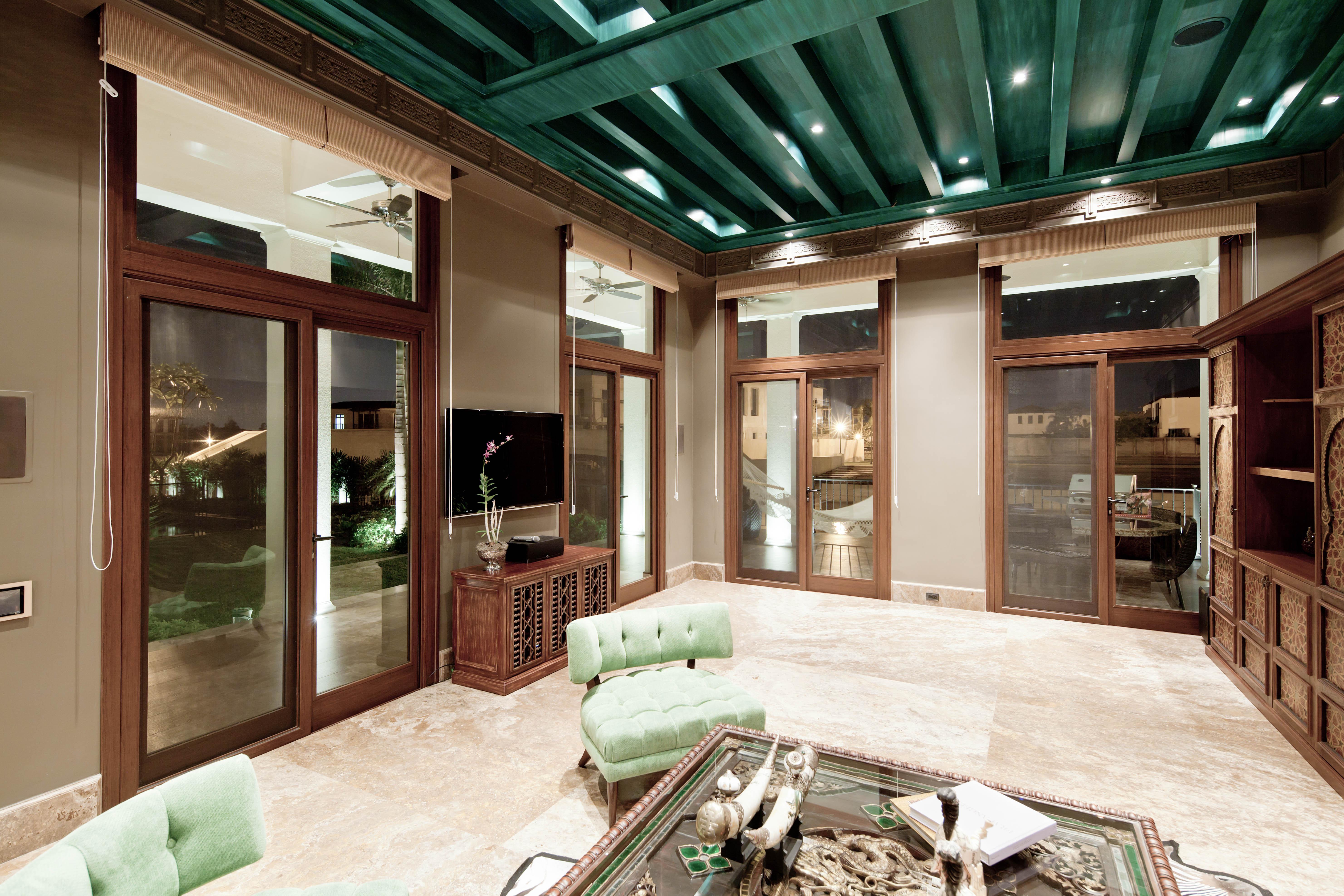 Ventana y puerta de aluminio y vidrio window world 6