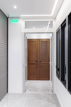 Ventana y puerta de aluminio y vidrio window world 9