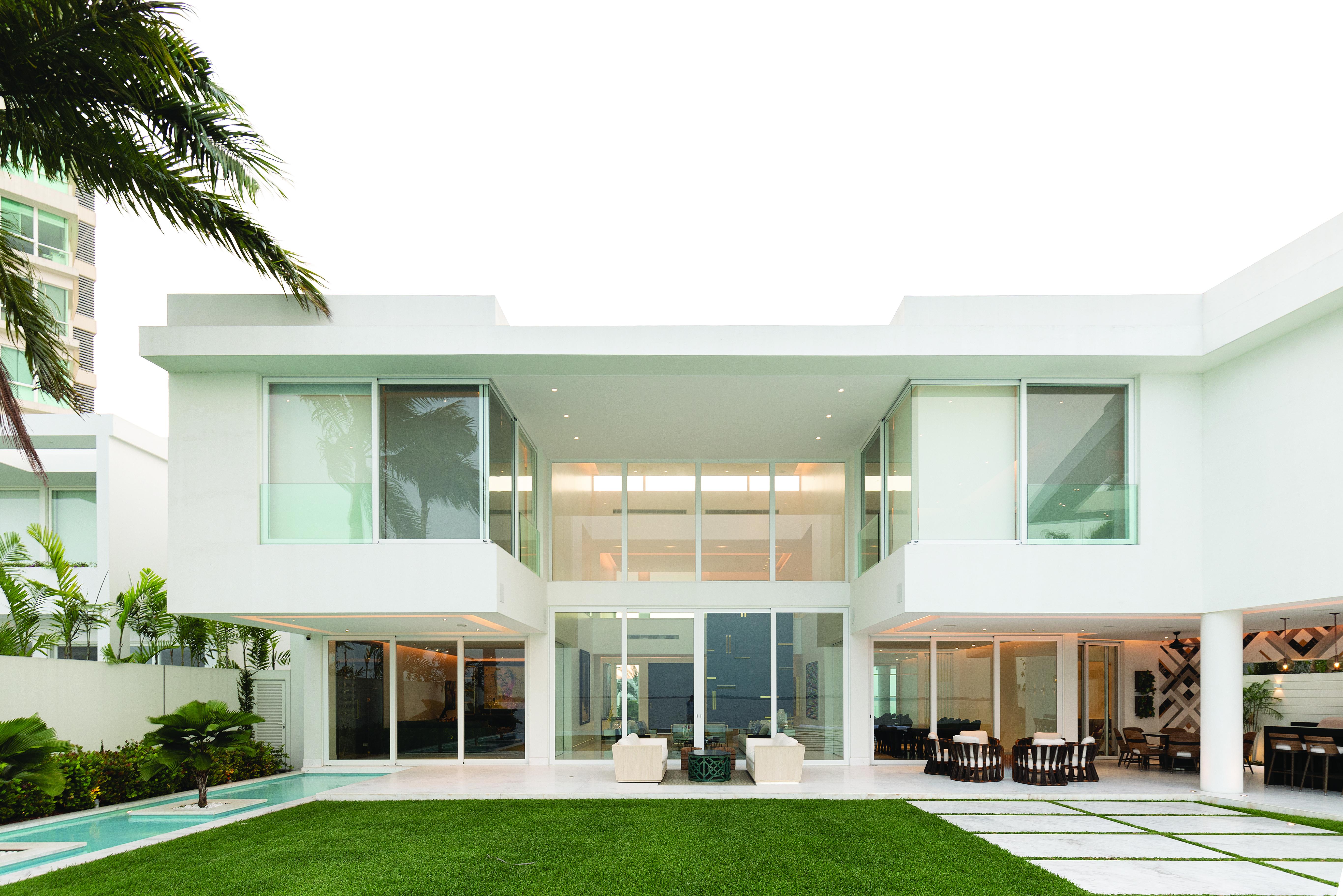 Ventana y puerta de aluminio y vidrio window world 32