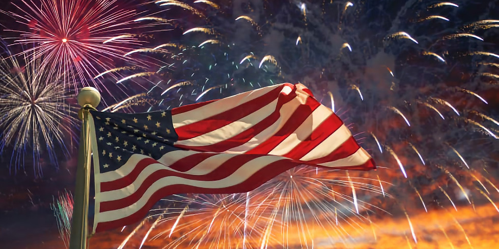 Menan 4th of July Sign, Sell, and Giveaway!