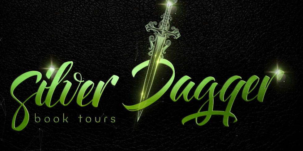 Silver Dagger Virtual Book Tour