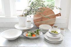 Fall Kitchen & Dining