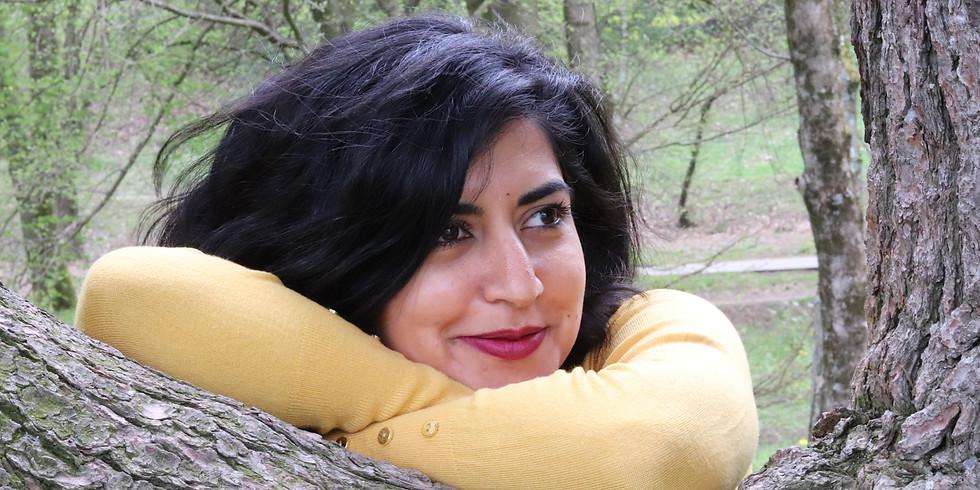 Atelier avec Intissar Karima, fondatrice de IKA Coach