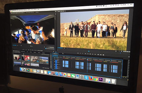 holylifeprod l'Agence de Production Audiovisuelle dédiée aux entrepreneurs du Bien-être