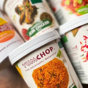 Yum Chop Foods   Bundles of Joy?