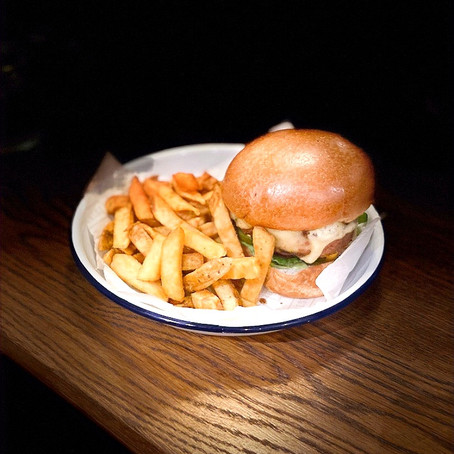 Honest Burger | Simple Wins Sometimes