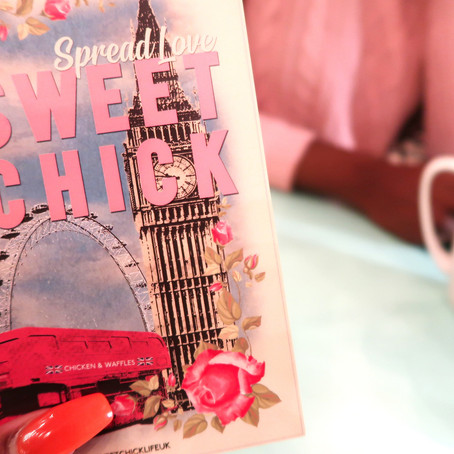 Sweet Chick | That Southern Hospitality You've Been Looking For