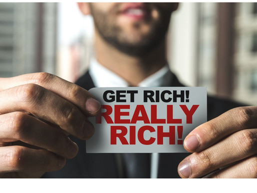 3 Ways to Become Richer (Without Selling One Thing!)