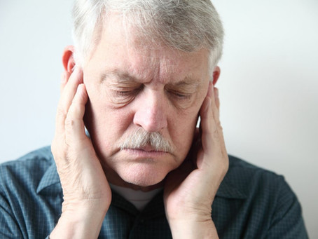 MANAGING TMJ PAIN