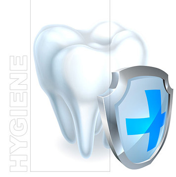 TEETH CLEANING & HYGIENE
