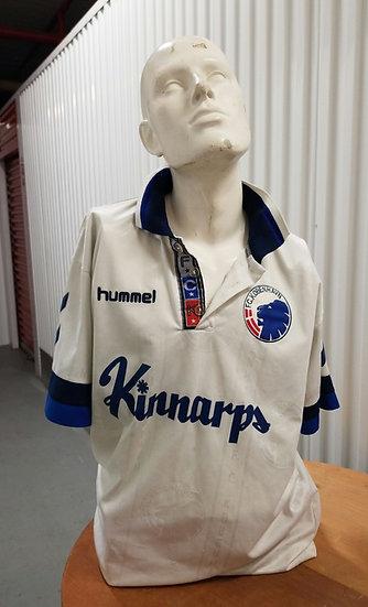 Copenhagen Vintage football shirt