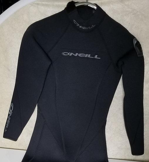 O'neill vintage 3mm women's wetsuit size 8