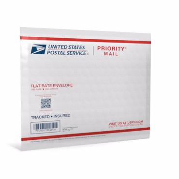 Priority Padded envelope